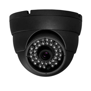 Fixed CCTV Camera - Focal Spare